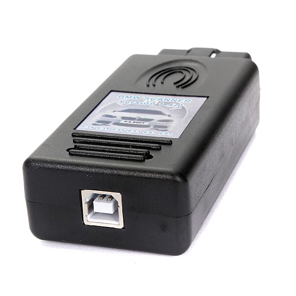 diagnosi auto bmw scanner 1 4 agshop. Black Bedroom Furniture Sets. Home Design Ideas