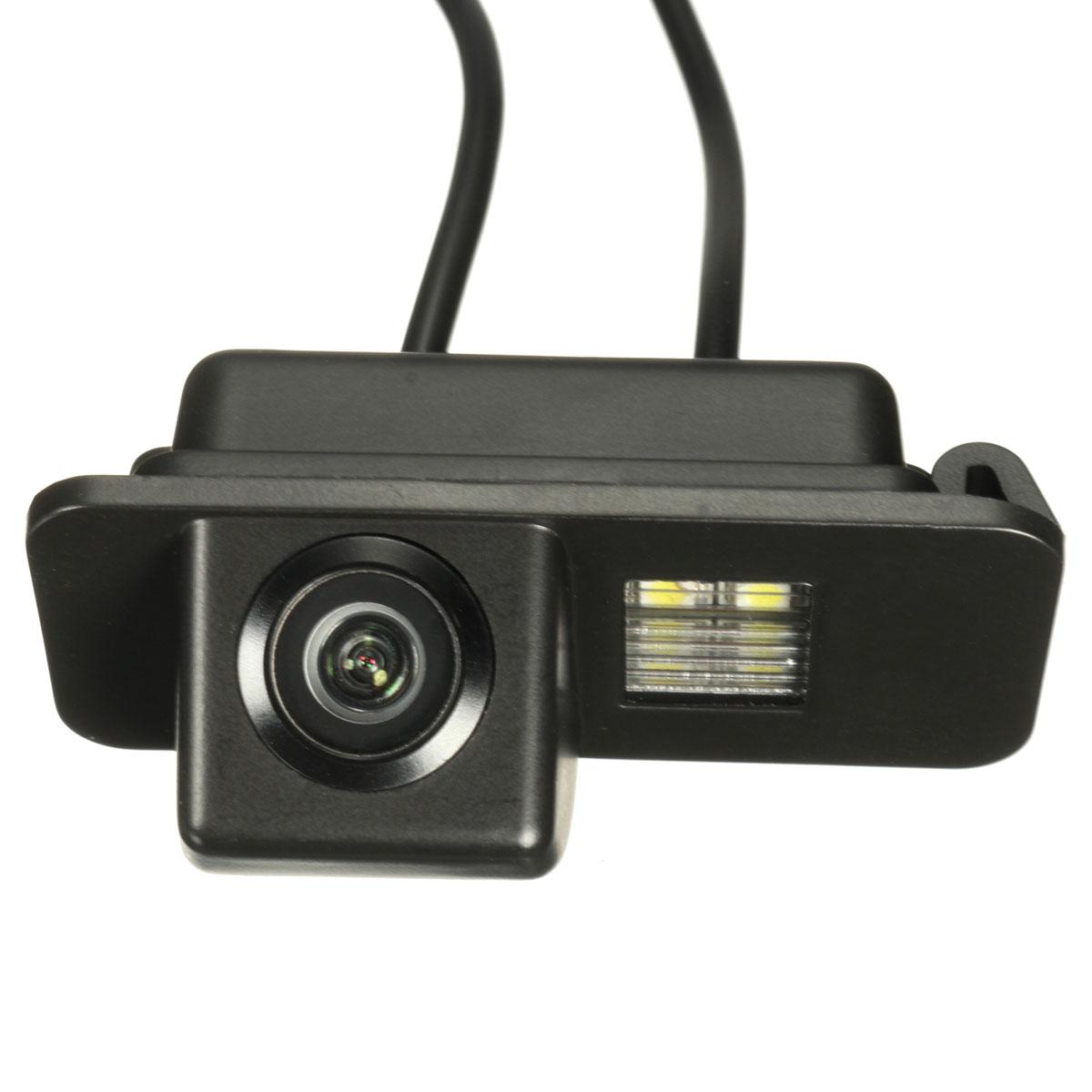 Telecamera retromarcia per Ford Mondeo S-Max Fiesta Kuga